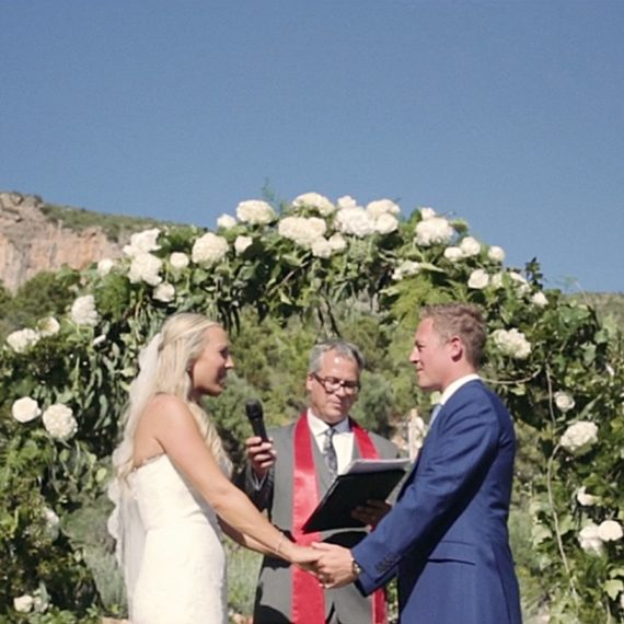 Tanya & Adam - Wedding Videographers