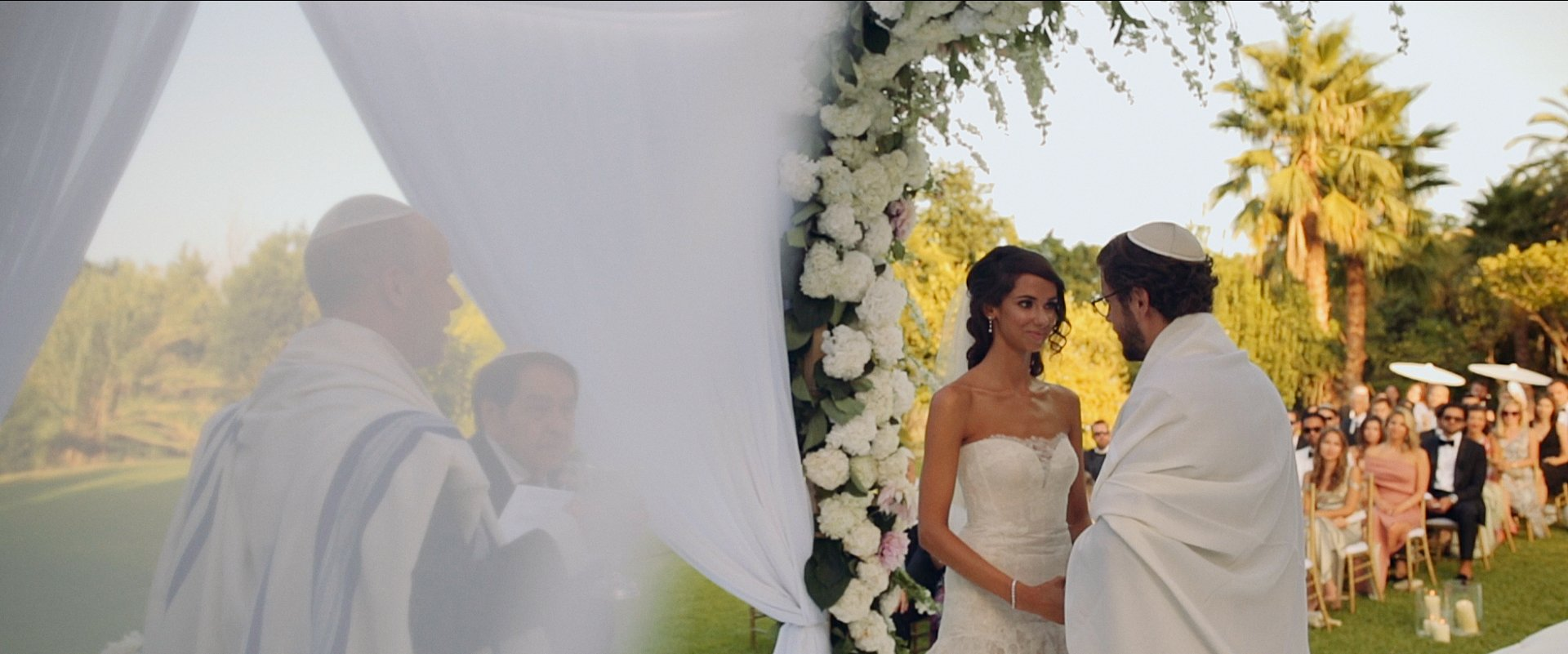 Wedding Videos Marbella