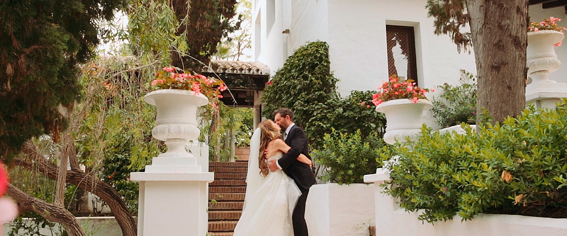 Wedding Filmmakers Marbella
